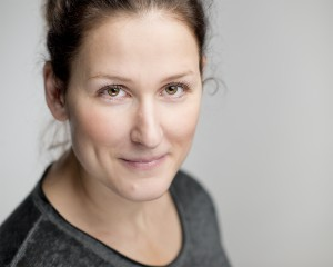 Rebecca Wickström