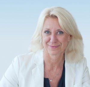 Bild på föreläsaren Eva Aspengren