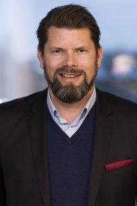 Lars Rosengren