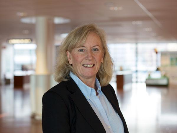 Monica Söderbergh