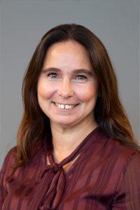 Nina Sjödin