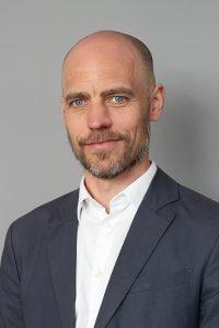 Stefan Henriksson