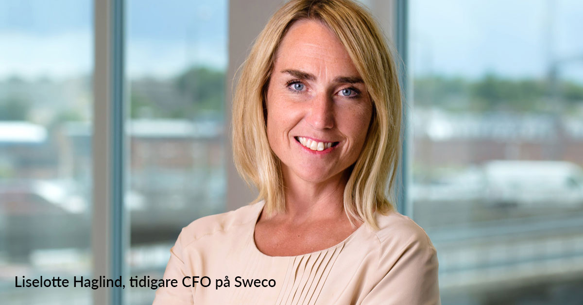 CFO:n och hållbarhetsarbetet: Så blir det framgångsrikt