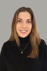 Alexandra Mattsson