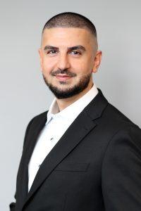 Alexander Gohari