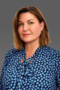 Jenny Heffler