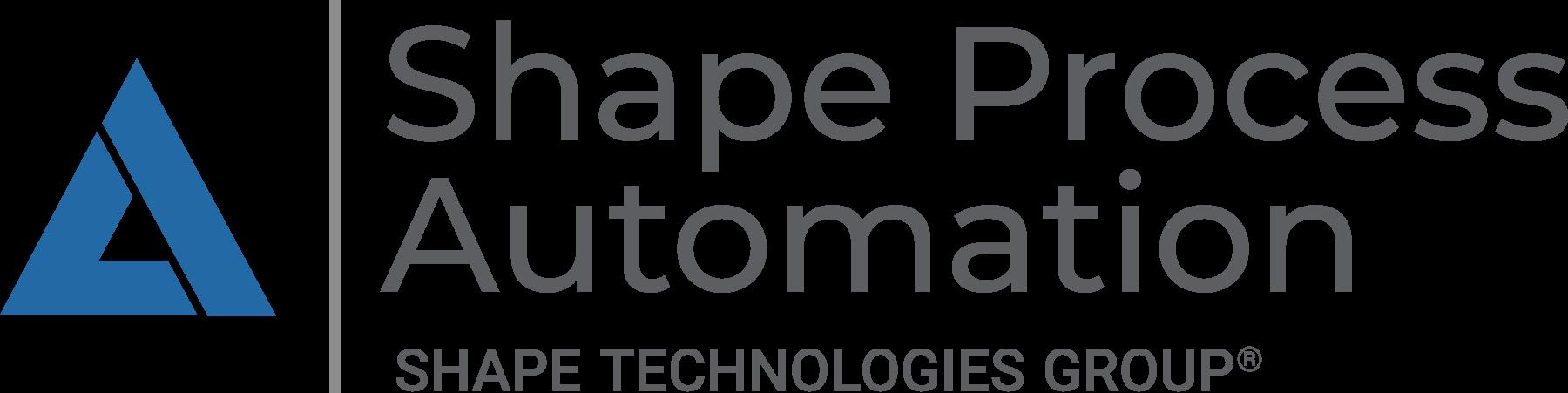 Shape Process Automation